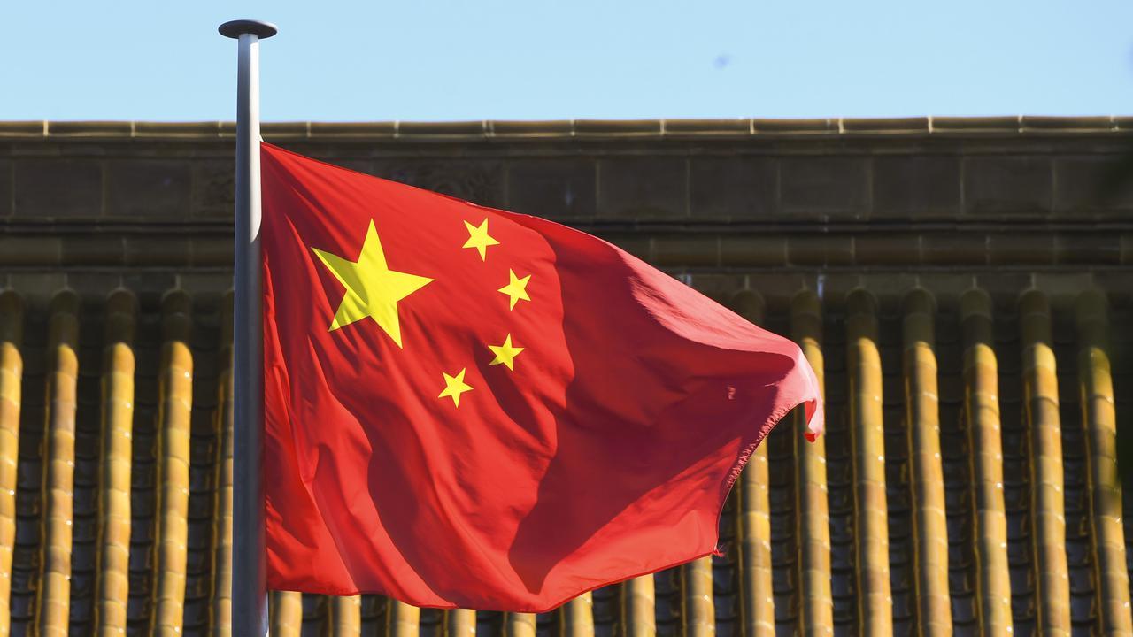 Morrison Failing Minerals On China, Says Australian Labor Leader