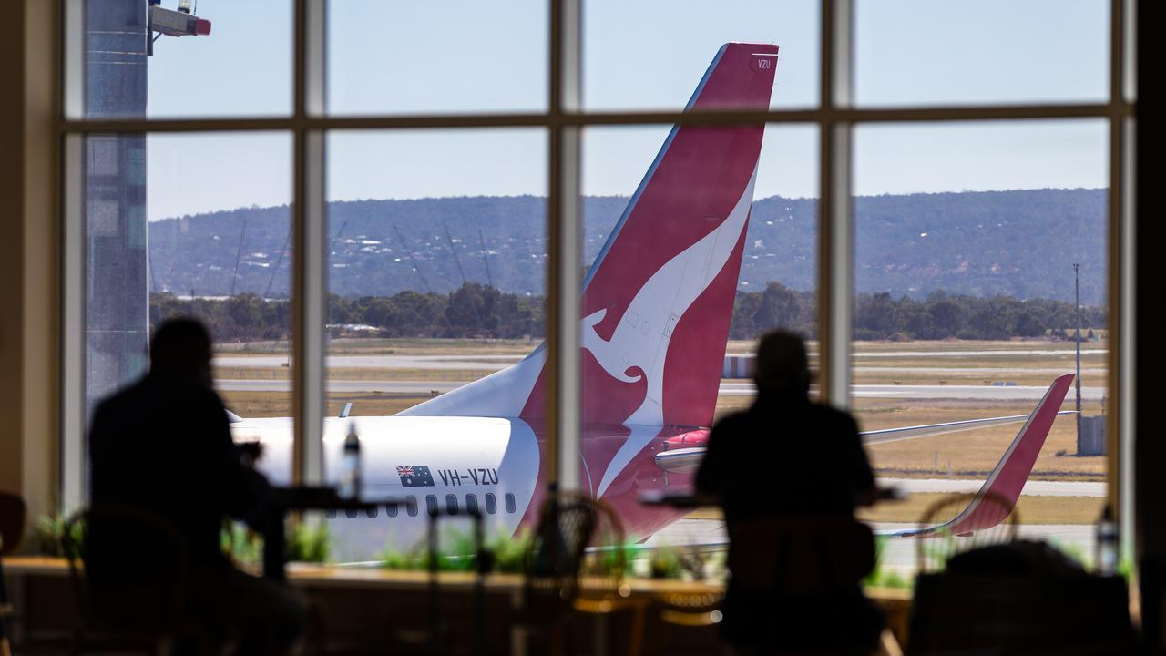 Australian State Receives India Flight Amid Hotel Fears