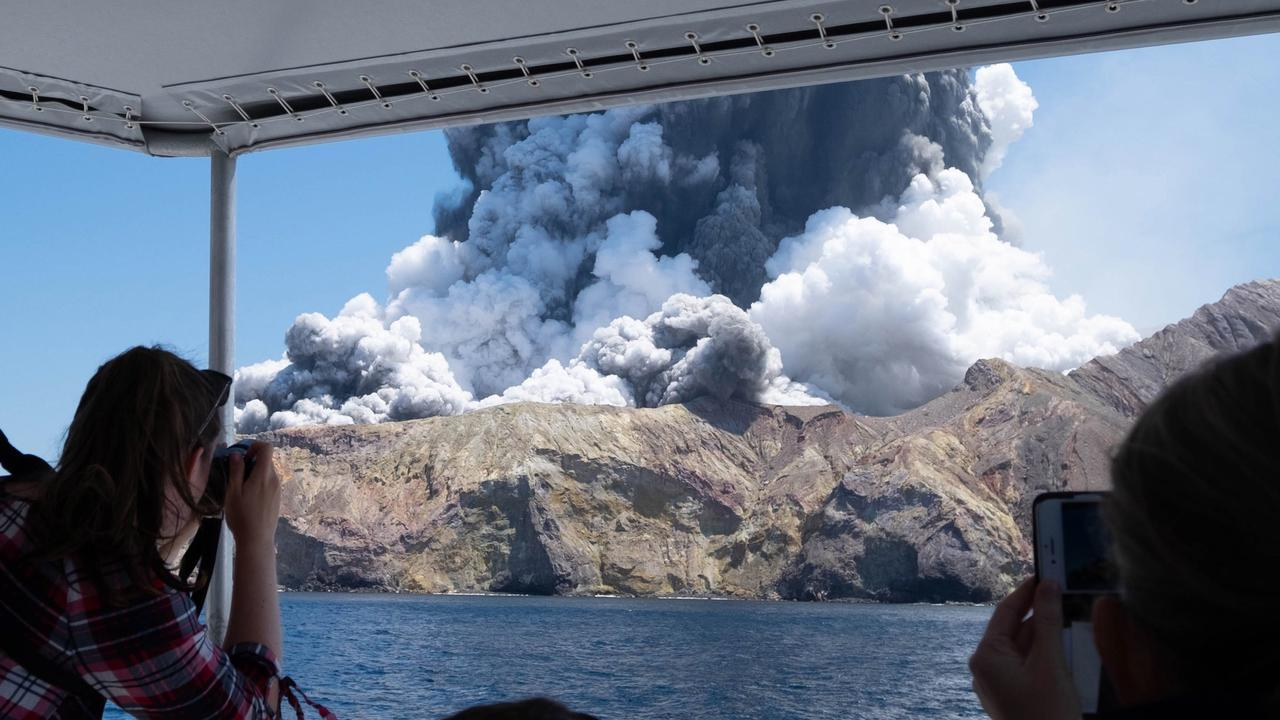 New Zealand Court To Consider Volcano Charges