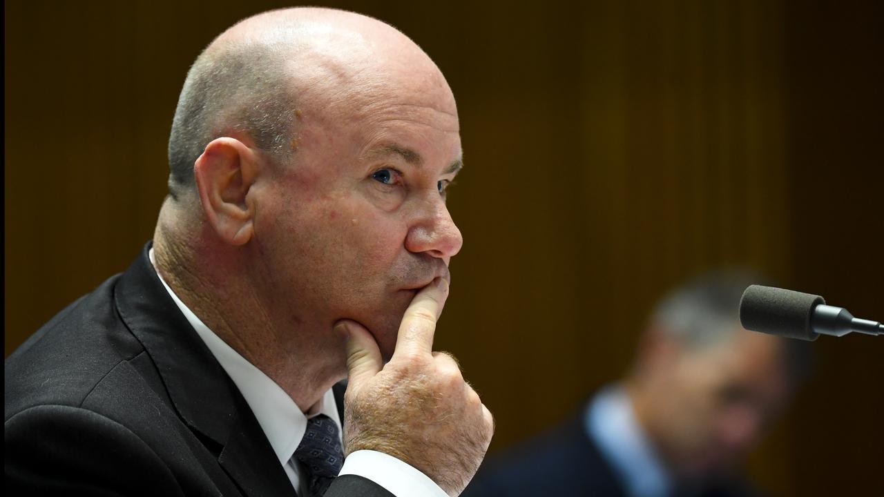 Australian Defense Secretary Swaps Notes With Israel