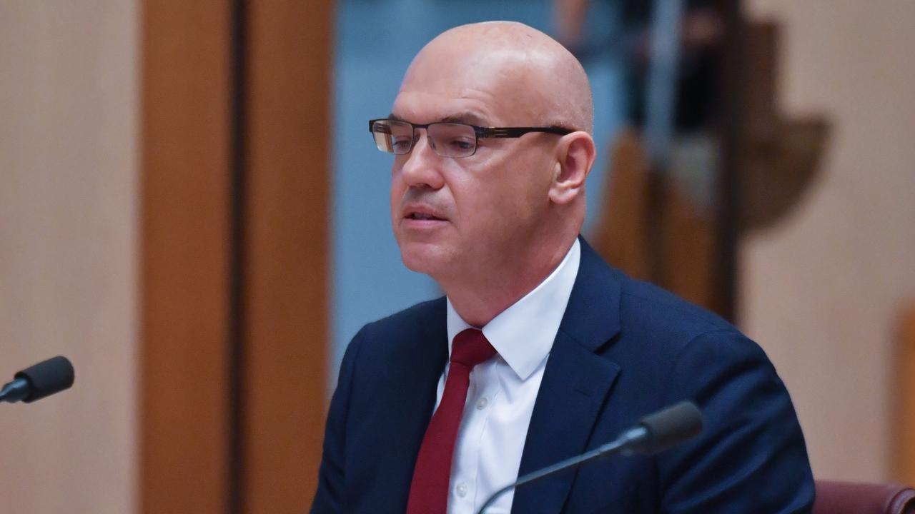 National Disability Insurance Scheme Chief Acknowledges Fear Of Overhaul