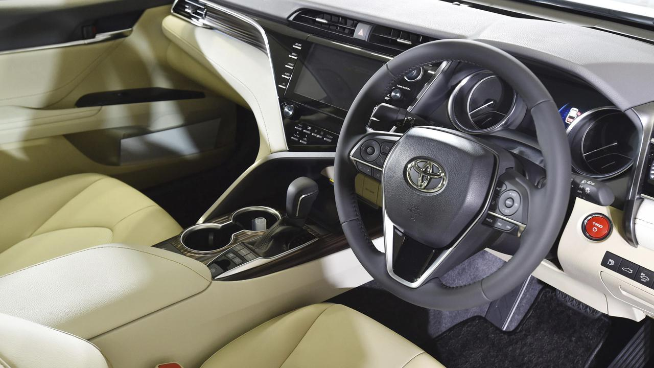 Car Market On Track For One Million Sales: Australia's Auto Market
