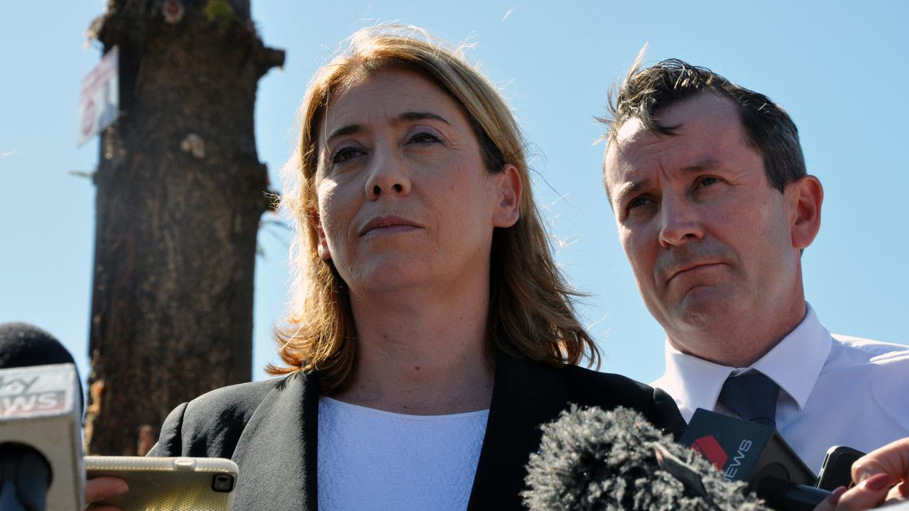 Western Australia To Ban 'Demeaning' Vehicle Slogans