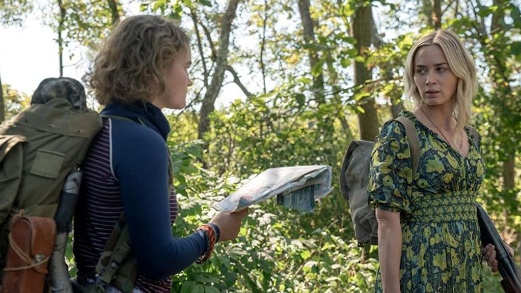 Popcorn With Zenger: 'A Quiet Place Part II' Is A Maximal Minimalist Horror Experience