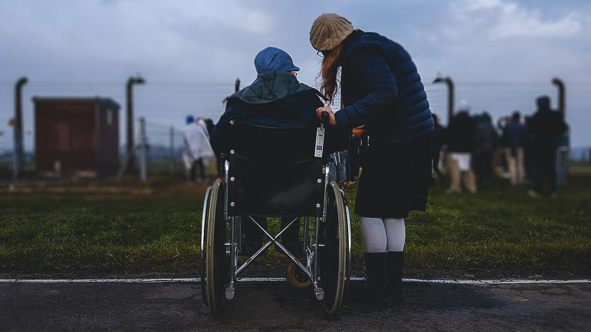 Clinical Trial Could Help Paraplegics Walk Trial In Australia