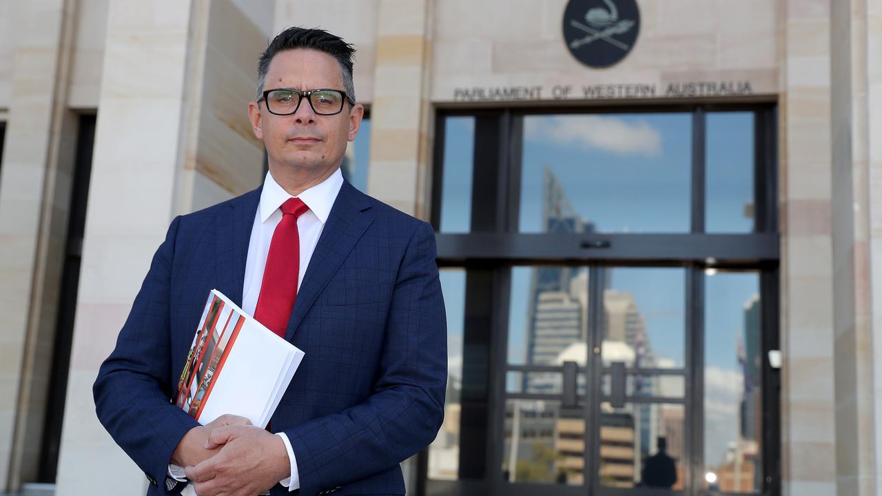 Former Western Australian Treasurer Joins Rio Tinto Board