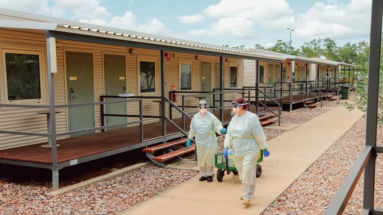 Quarantine Capacity Increase Delayed In Australian State