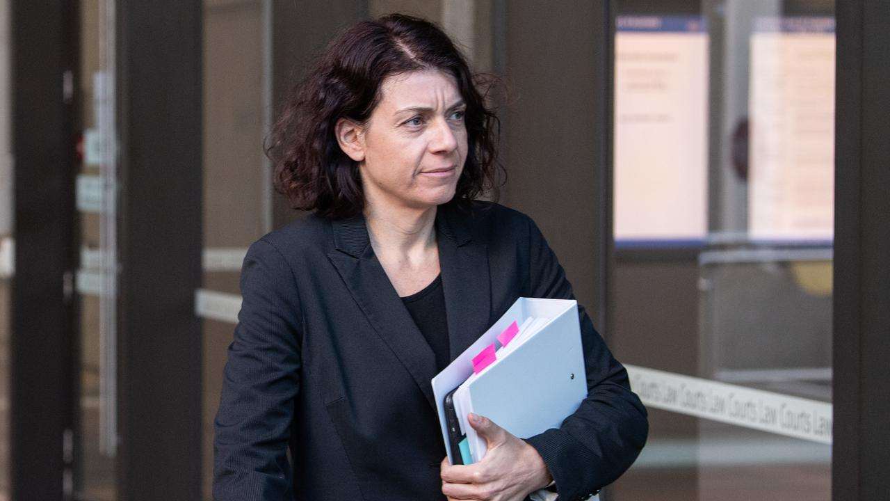 Federal Member Of Parliament's Lawyer Pans Australia's Queensland Defamation Laws