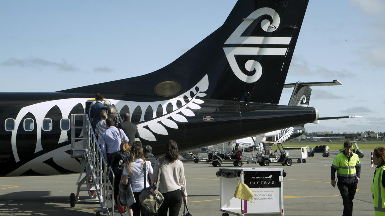 New Zealand Gives Trapped Kiwis A Pathway Home