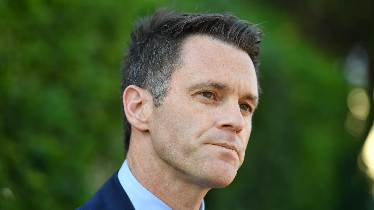 Australia's New South Wales Labor Leadership Nominations To Open