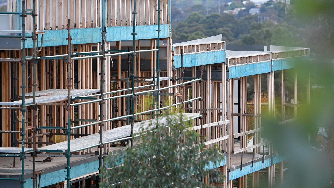 Regulators Have Eye On Housing Investors In Australia
