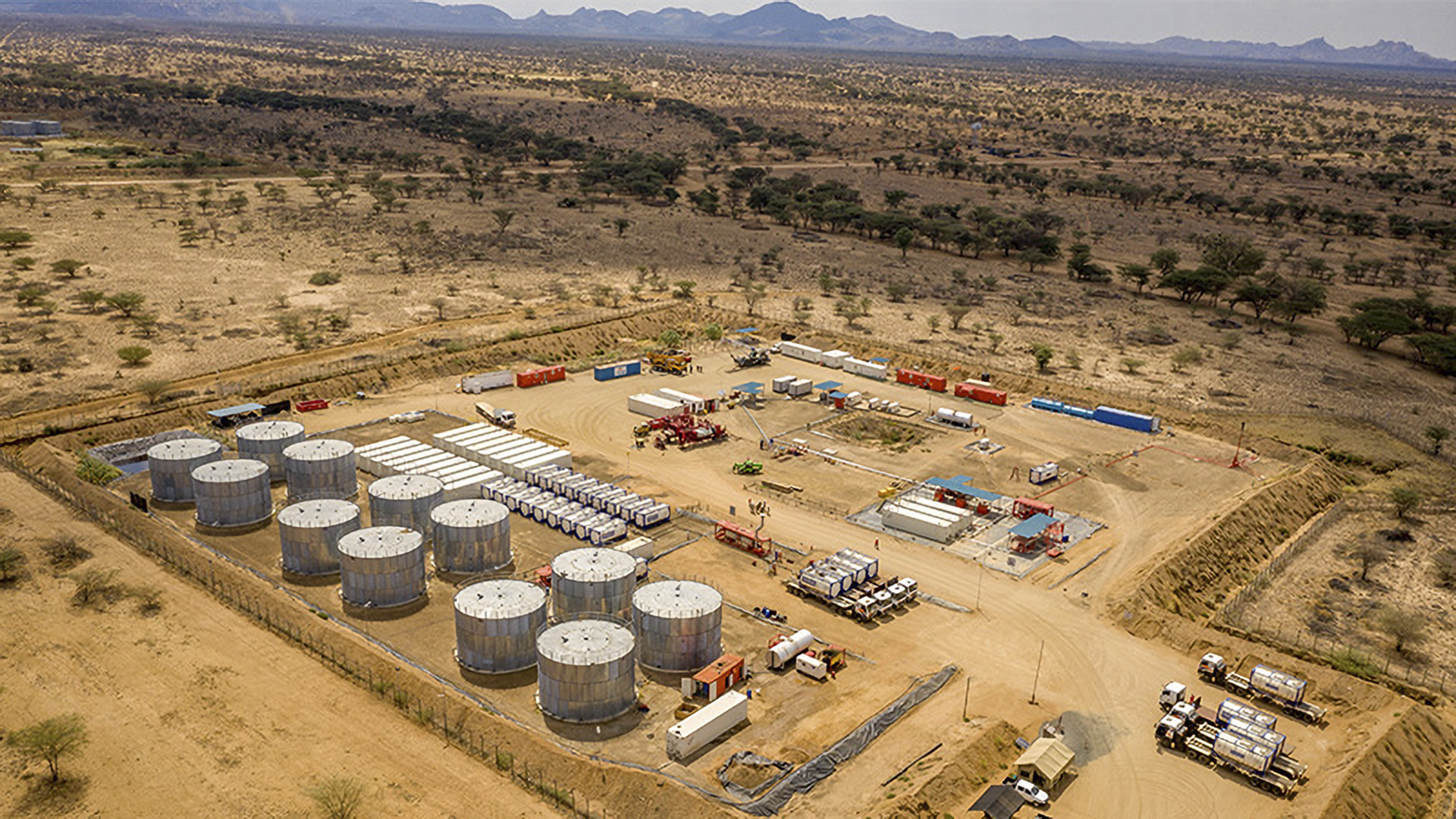 Dreams Deferred: Kenyans Rue Lost Opportunities A Year After UK Firm Stopped Oil Exploration