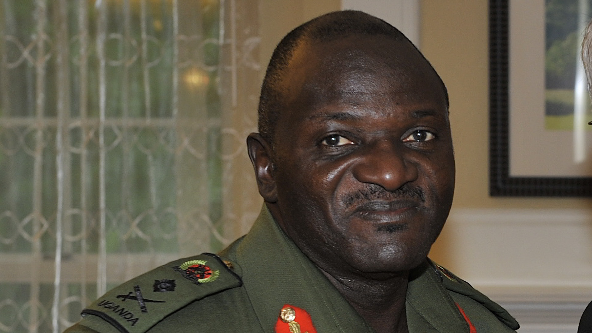 Assassins Target Ugandan President Museveni's Close Ally, General Wamala