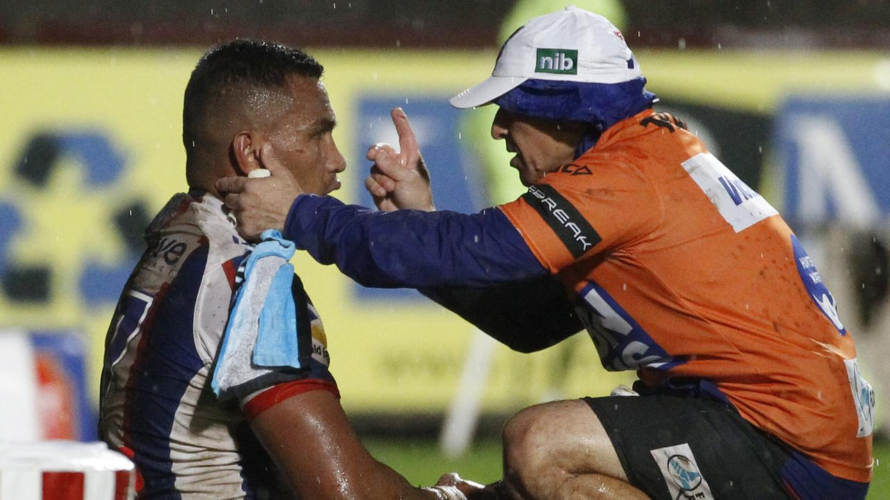 Australian Researchers Identify New Drug For Concussion Brain Injury