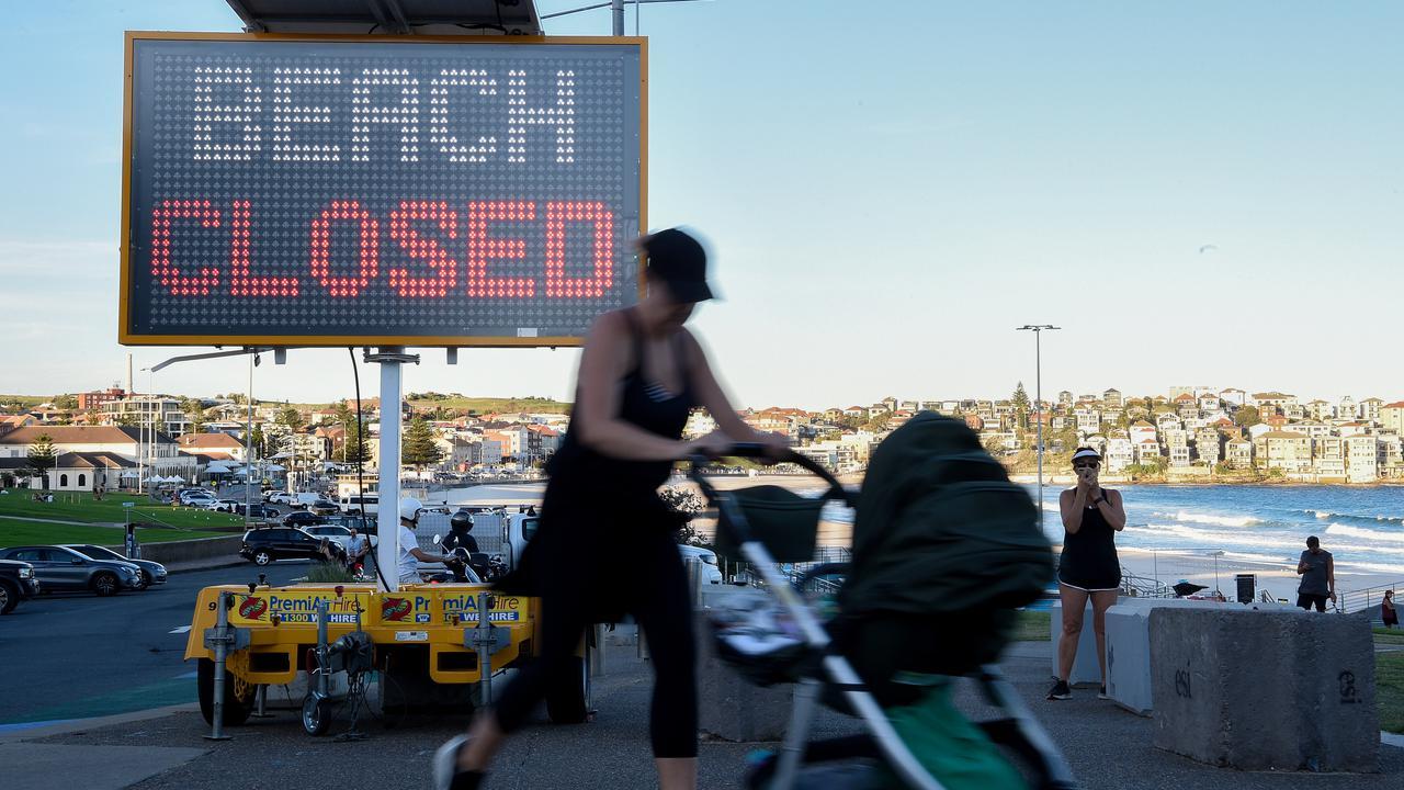 Hard And Early Lockdown Is Best Strategy, Australian Study Reveals