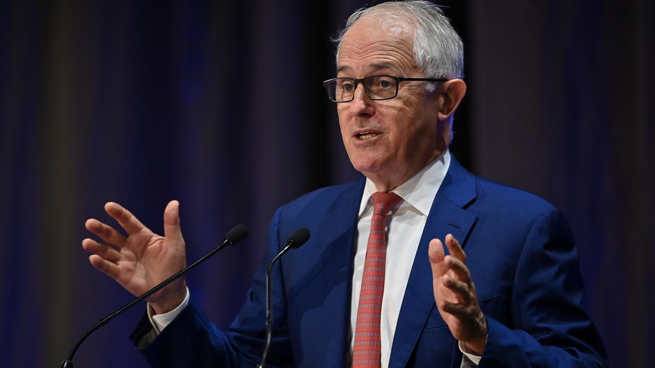 Global Tax Plan A Good Move: Former Australian Prime Minister Turnbull Claims