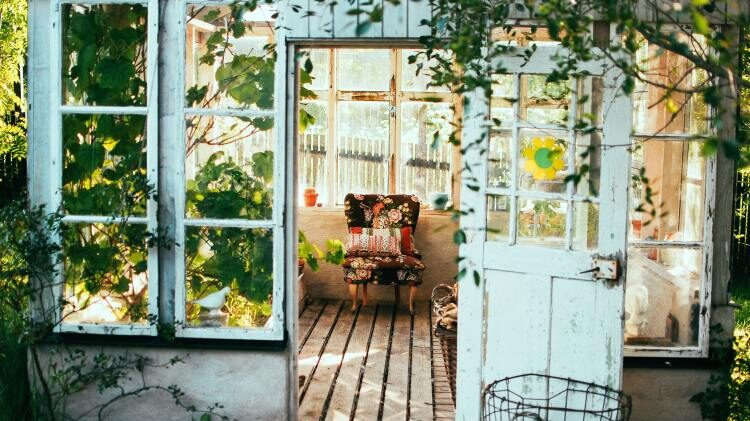 Vintage: la tendencia en decoración que sigue vigente