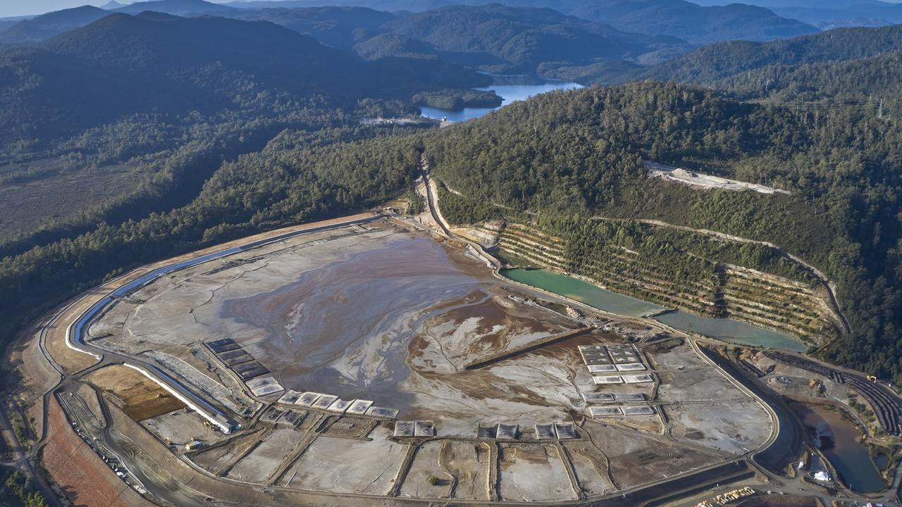 Controversial Mine Expansion Plan In Australian State