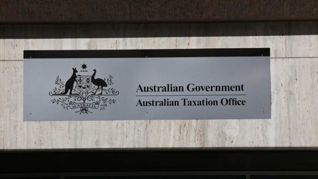 The ATO has powers to trace income, even if people don't declare it in their tax returns.