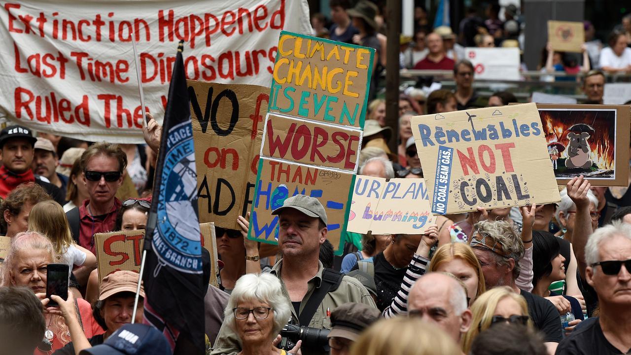 Former Australian Prime Minister Urges Scott Morrison To Back Climate Action
