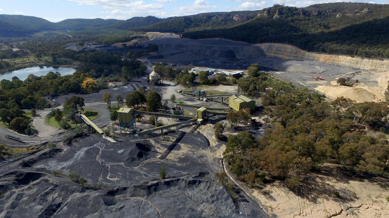 Australia's Coalition Senators Seek Green Safeguards