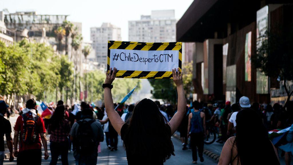 Tras protestas y comicios, Chile creará su nueva constitución