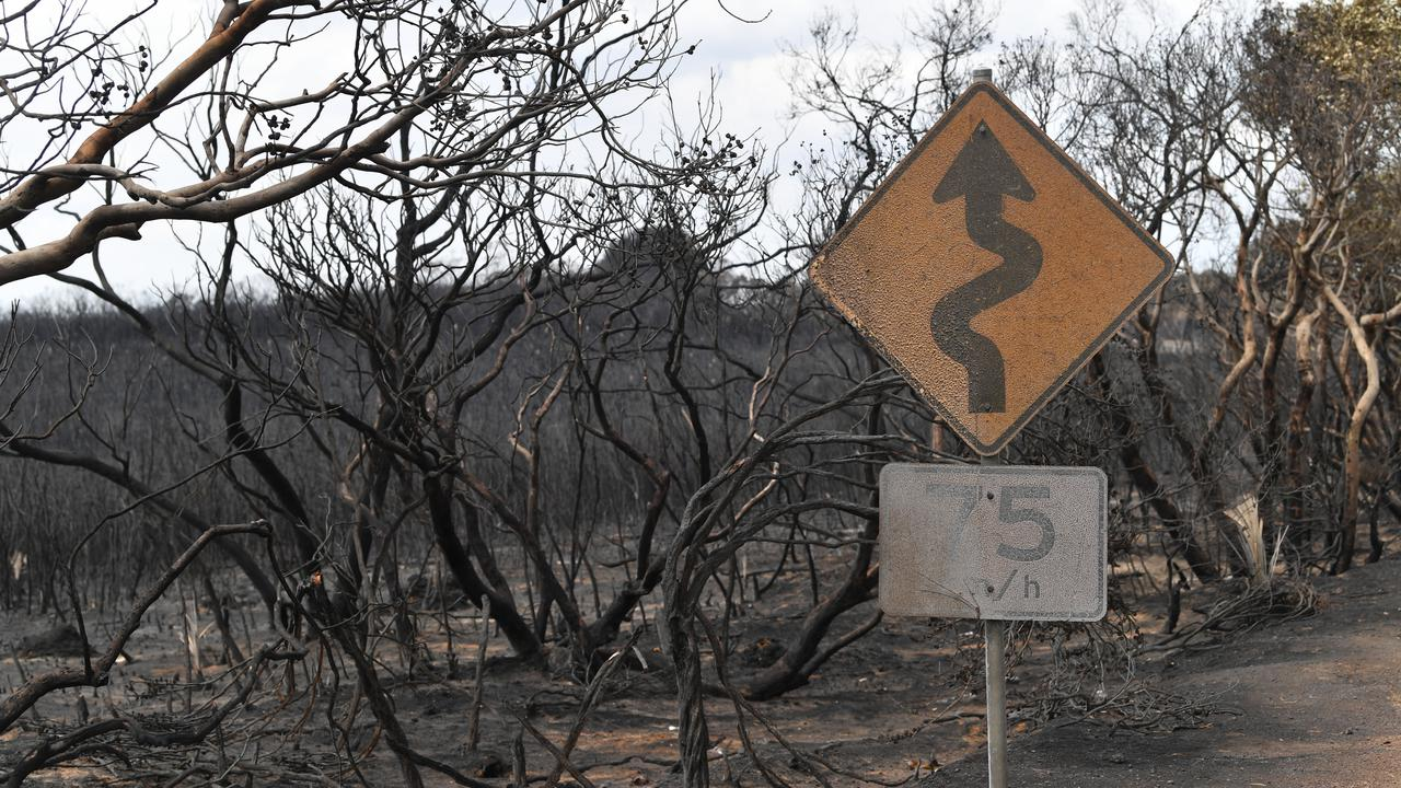 Climate Change Is Security Threat, Says Australian Report