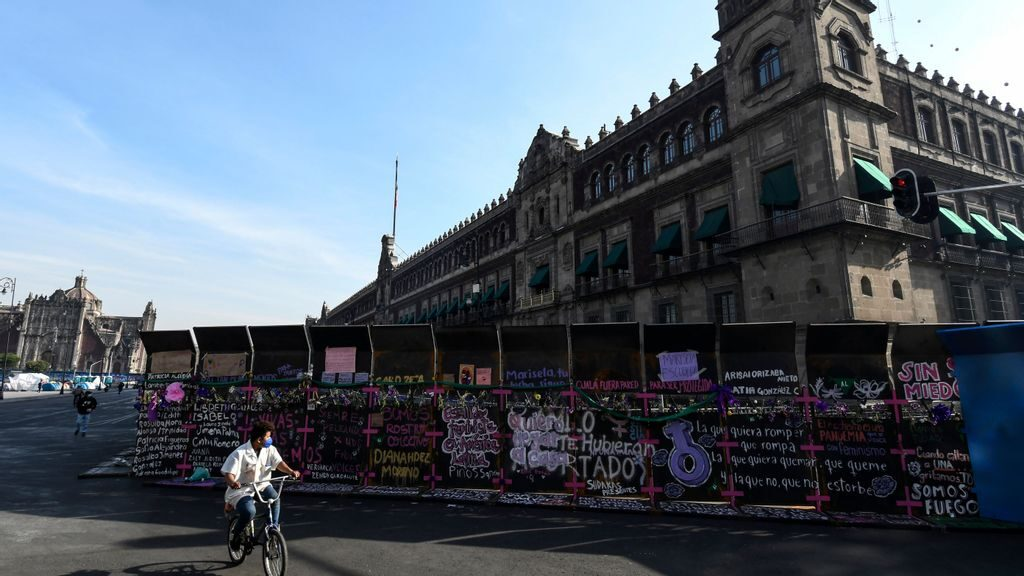 Mexico's Election Exposes Candidates Accused Of Violence Against Women