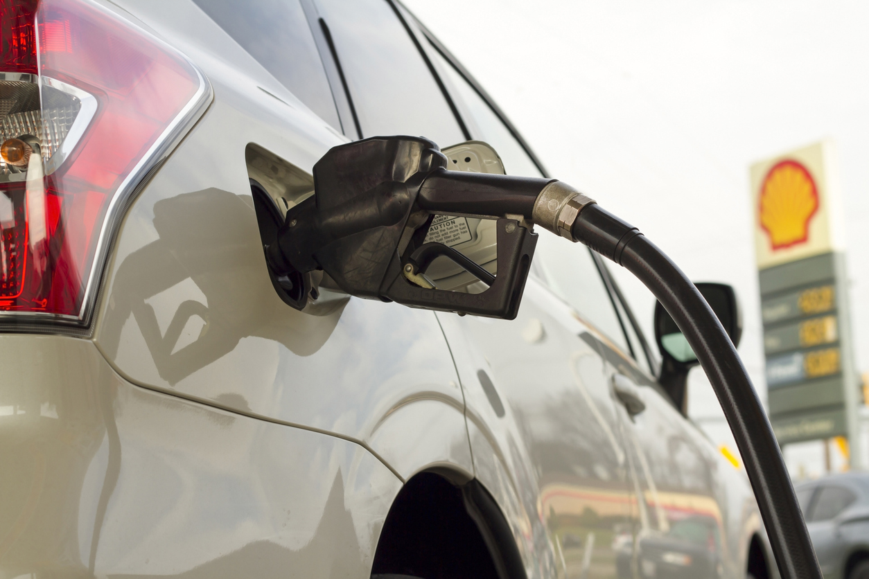 Stars Align To Keep US Gas Prices Elevated