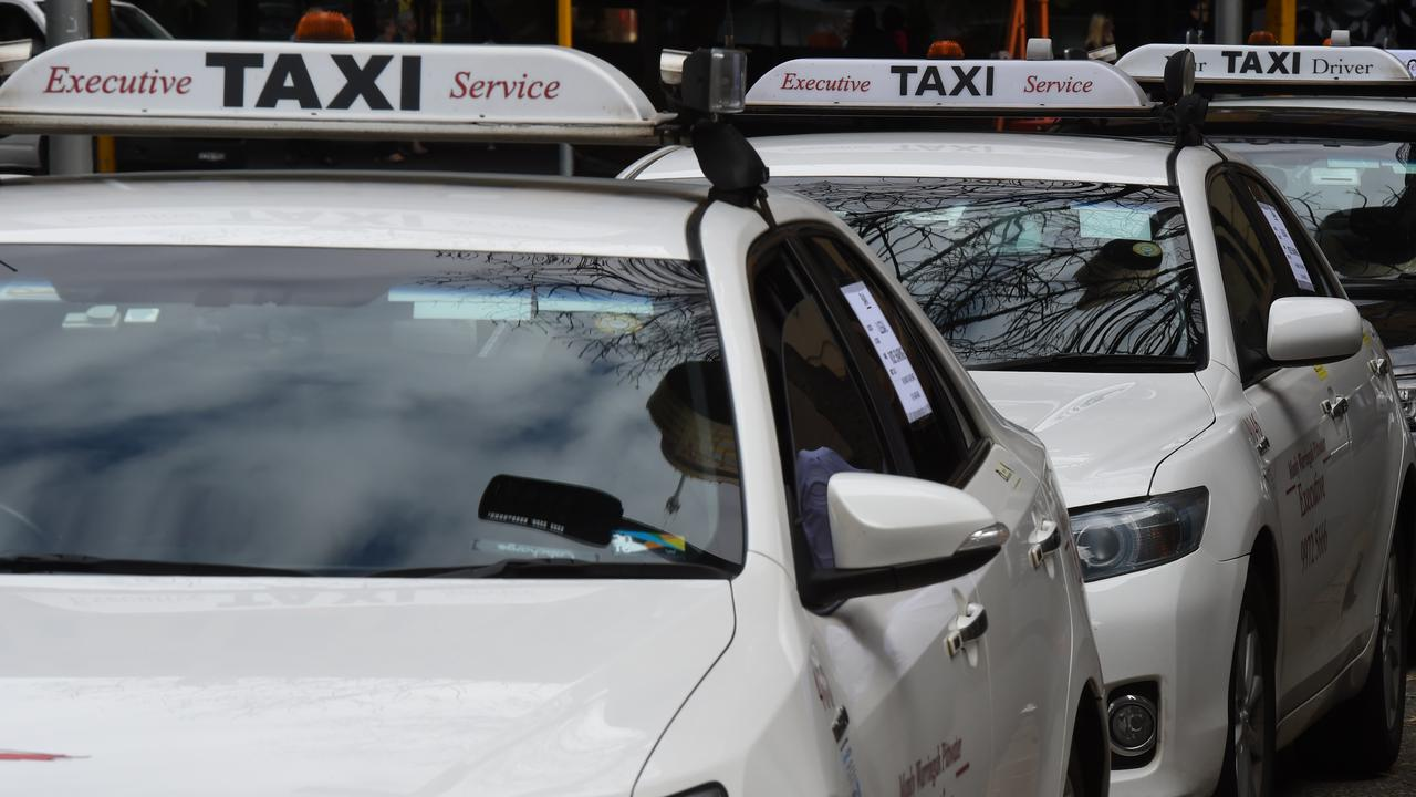 Australia's New South Wales To Remove Cap On Taxi Licenses