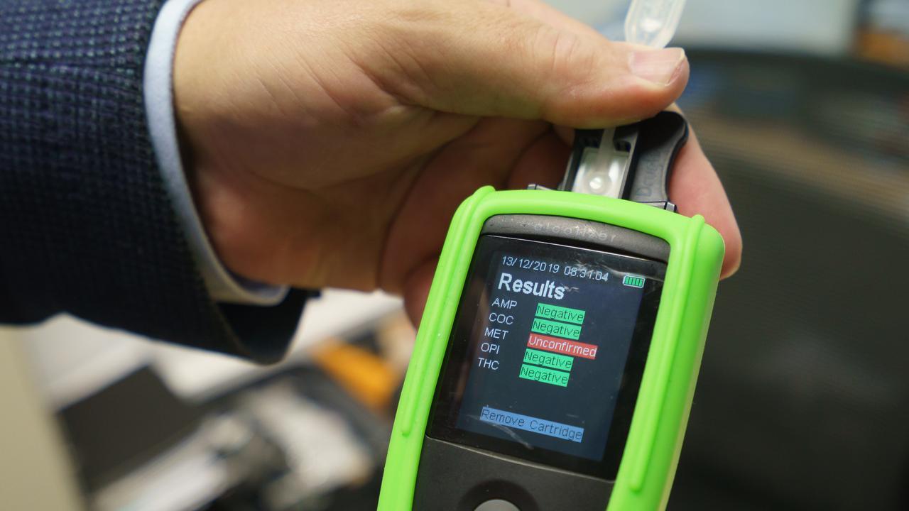 Hope For New 10-minute Virus Saliva Test In Australia