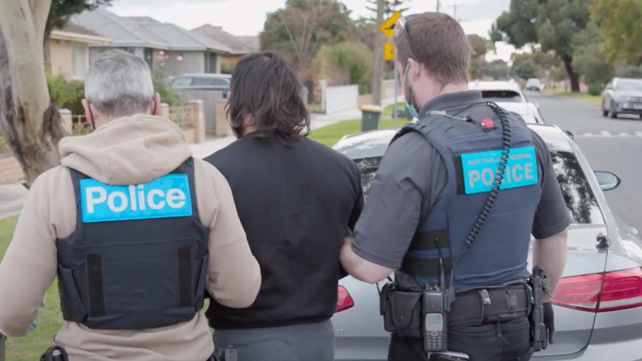 Murder Plots Foiled By Ironside In South Australia