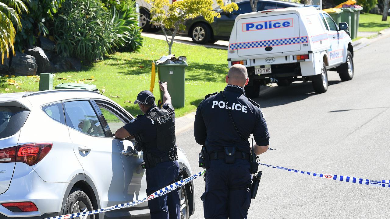 Operation Nabs 'Major' Queensland Crime Figures In Australia