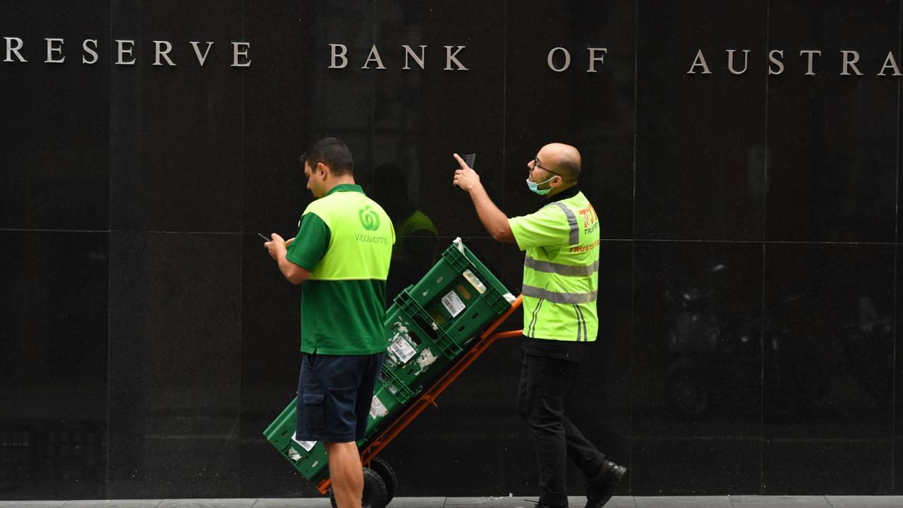 Reserve Bank Of Australia Expects Banks To Soak Up Cheap Funding
