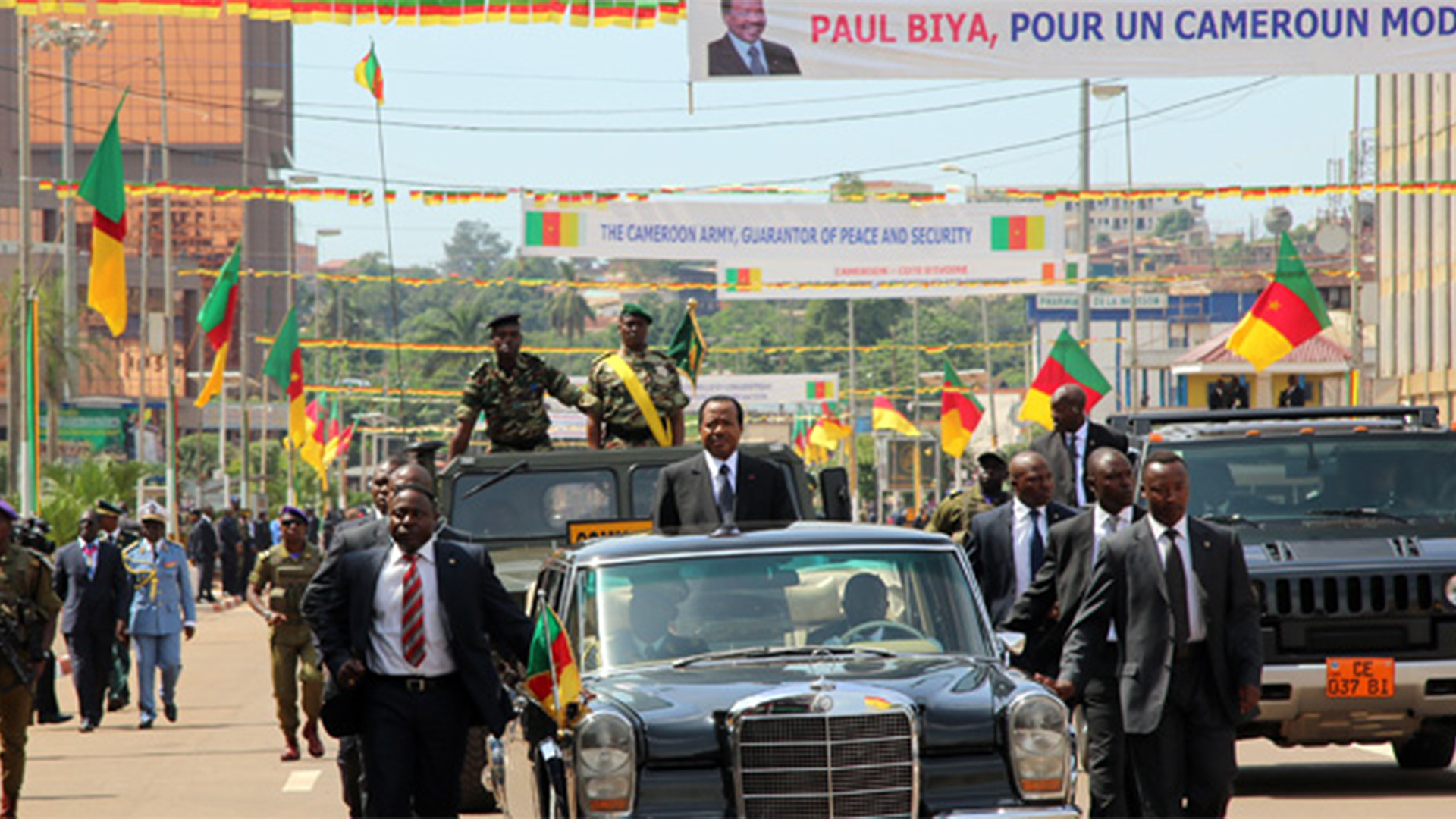 Disunity Day: Why Cameroon's National Unity Day Is A Source Of Bitter Divisions Among Its People