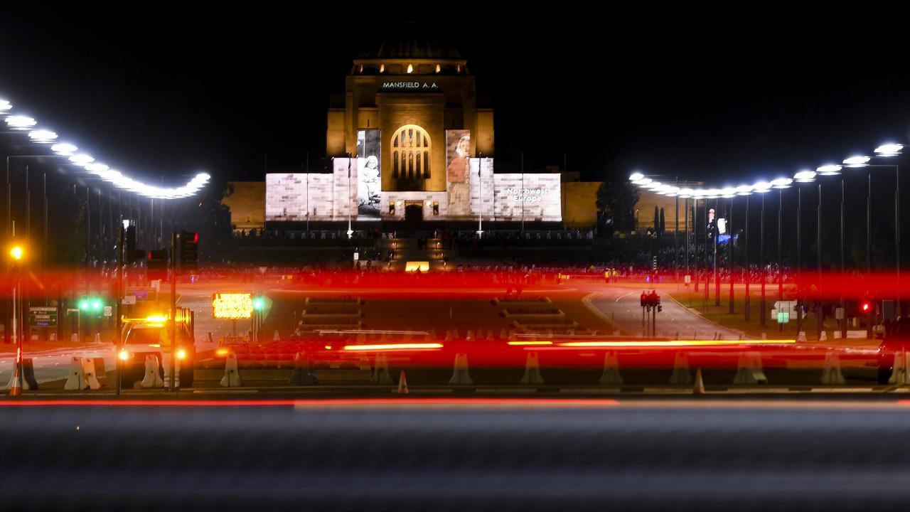 Capital Authority Ticks Australian War Memorial Work