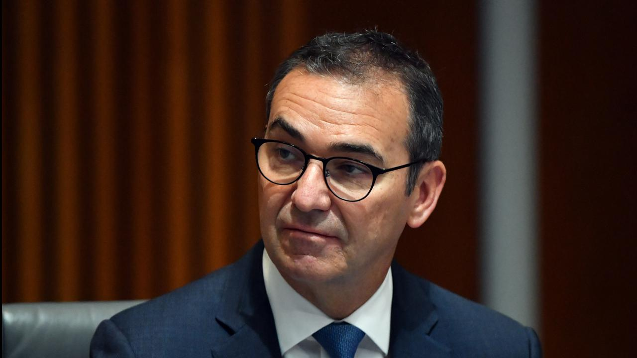 Southern Australia Budget To Upgrade Railway Stations