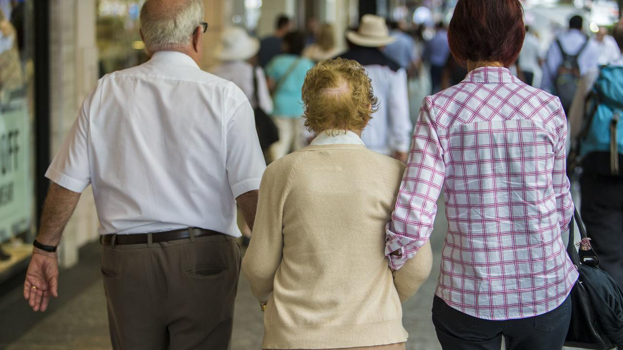 Seniors Want A Meaningful Say In Aged Care In Australia