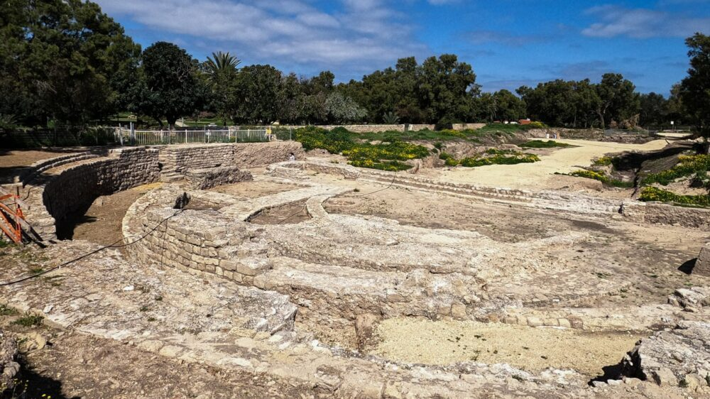 2,000-year-old Basilica To Be Excavated, Restored In Israel