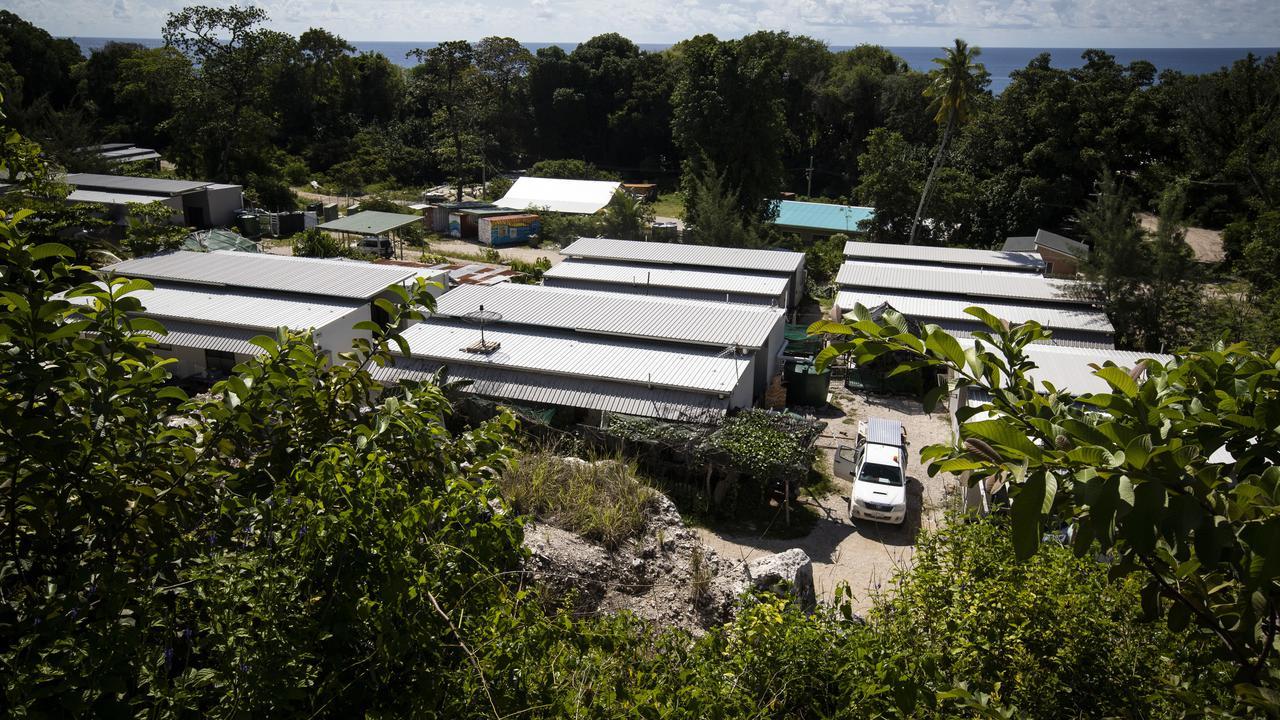 Refugees In Australia Told To Return To Nauru
