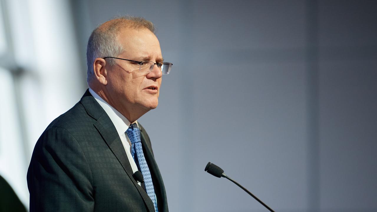 Cornwall 'Homecoming' For Australian Prime Minister