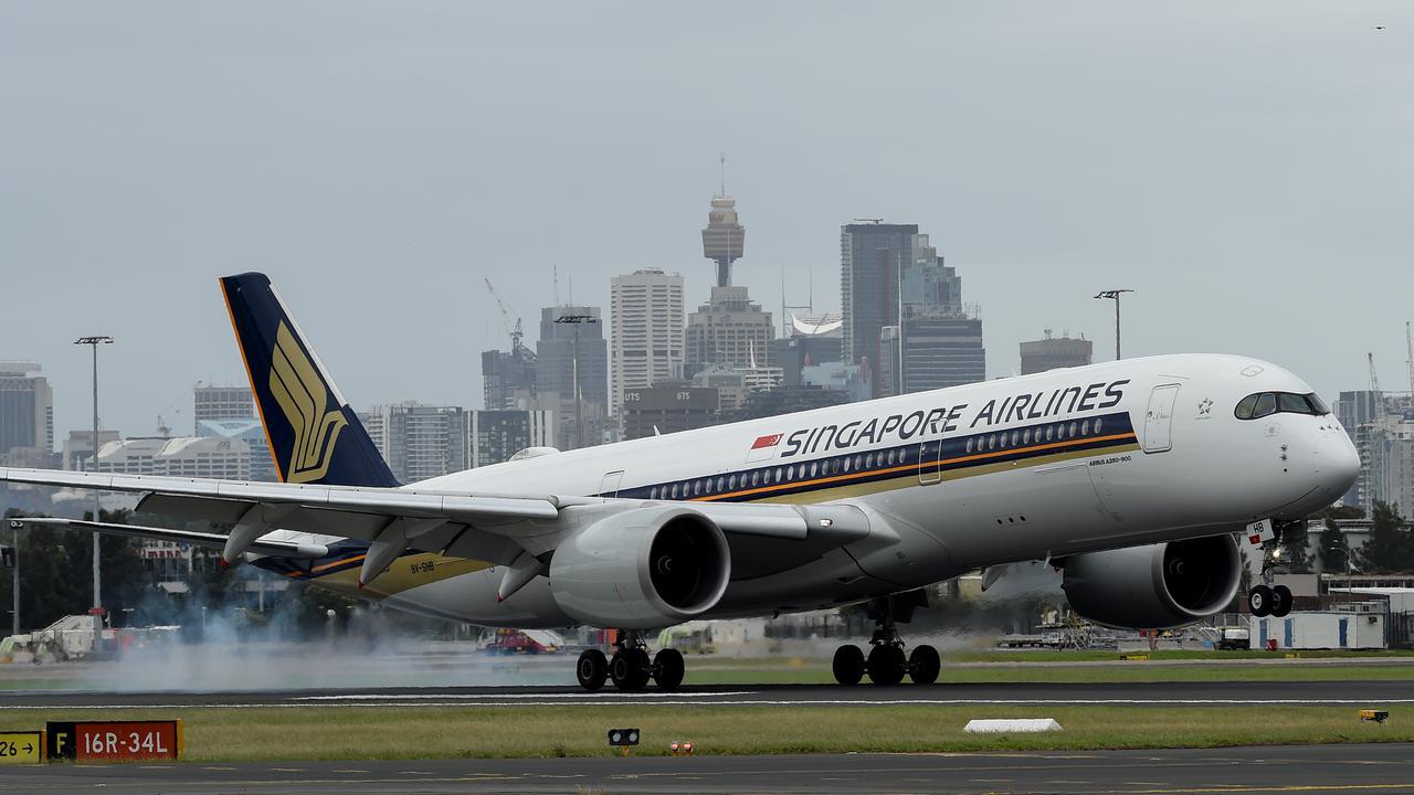 Singapore Travel Bubble On Leaders' Agenda In Australia