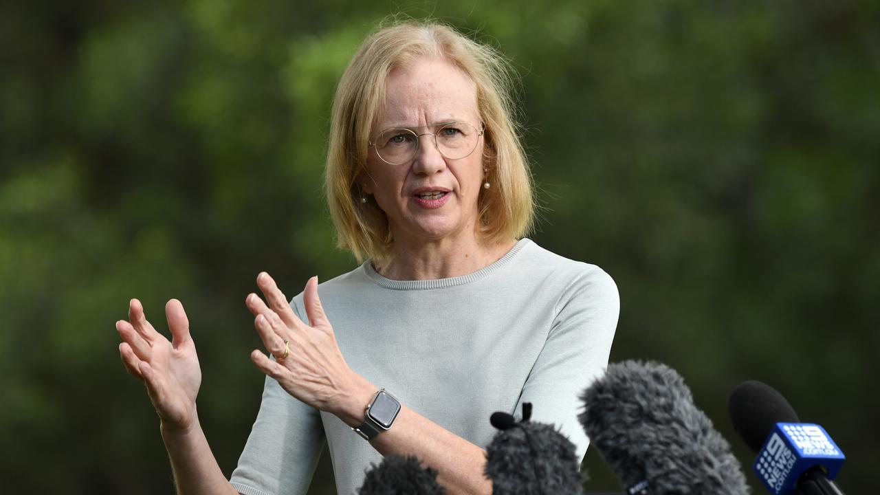 Australia's Queensland Covid Alert After Three-state Trip