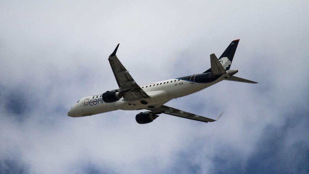Ruido y confusión: rediseño del espacio aéreo en México causa polémica