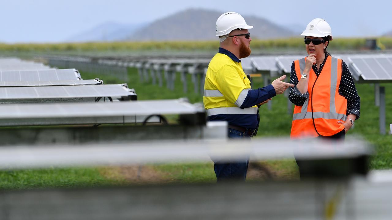 Australian State To Invest $1.55 Billion In Renewables