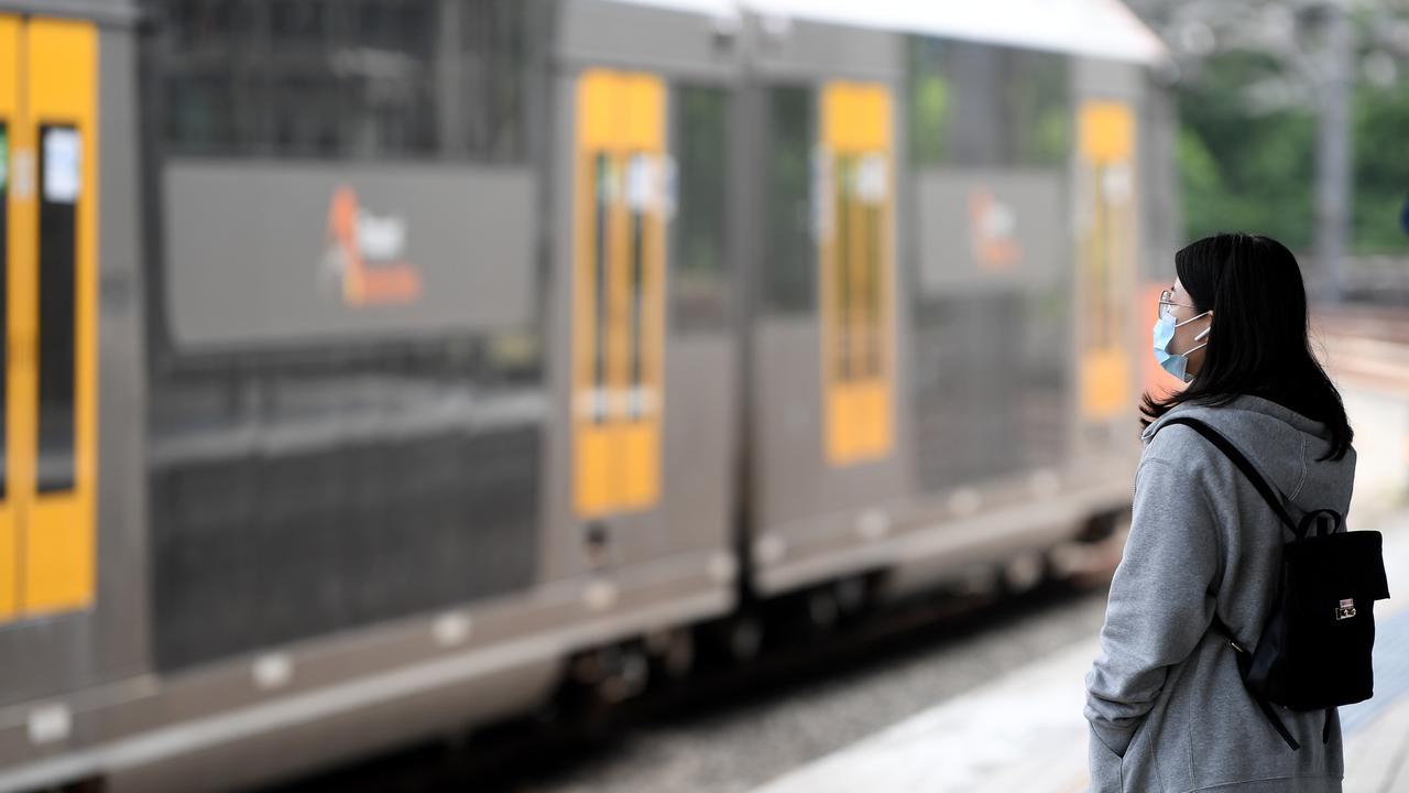 Australian State Rail Network To Reach Net-Zero By 2025