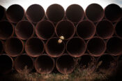 Pipelines A Pipe Dream? Keystone XL Cancellation Is A Story Of Transition