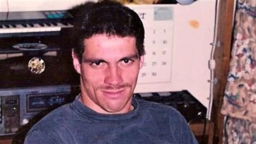Jerry Lombard is believed to be the first victim of a 1990s serial killer. (Charlotte County Sheriff's Office/Zenger News)