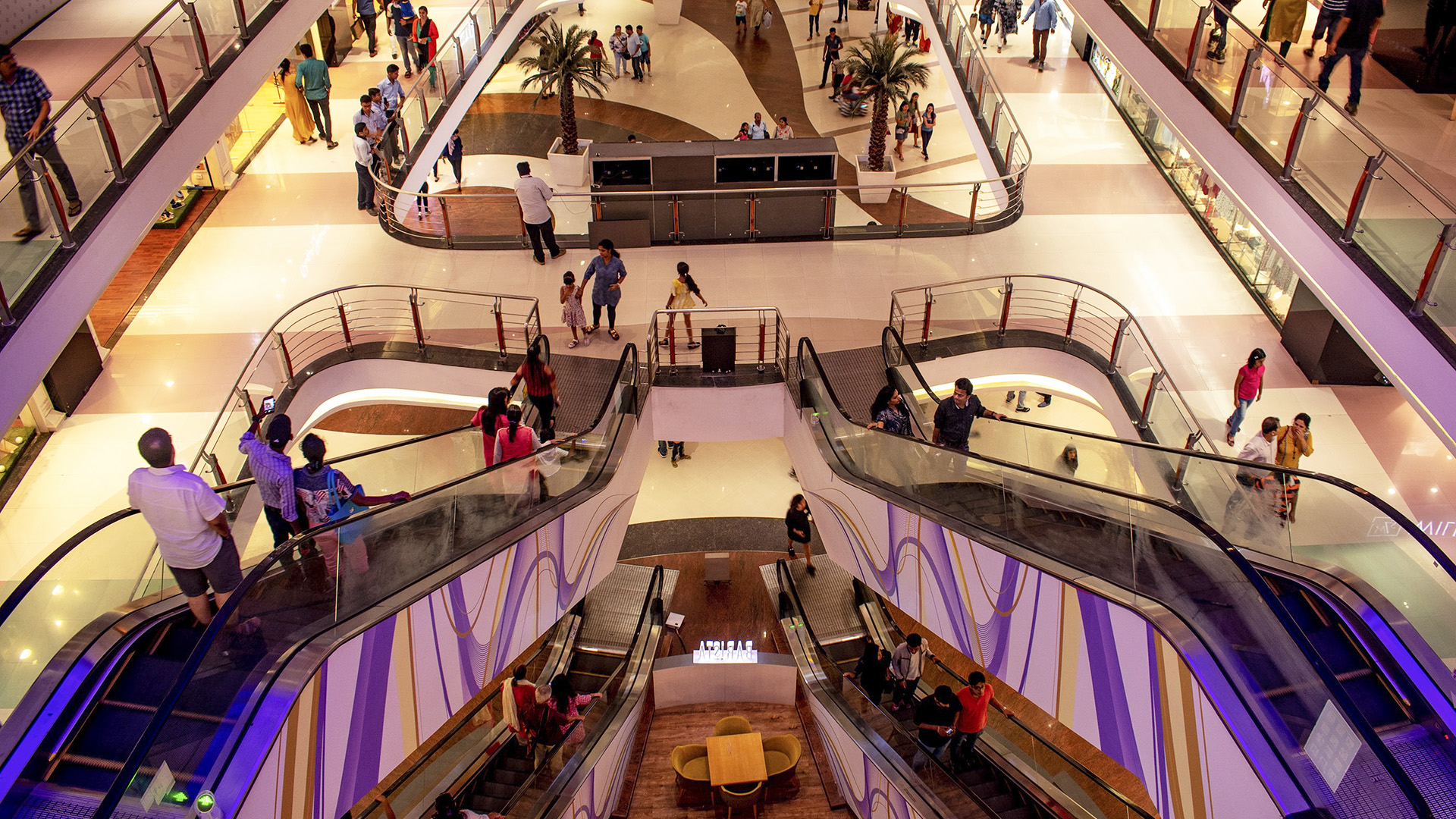 Indian Retailers Seek 'Therapy' As Covid-19 Second Wave Erases Recovery