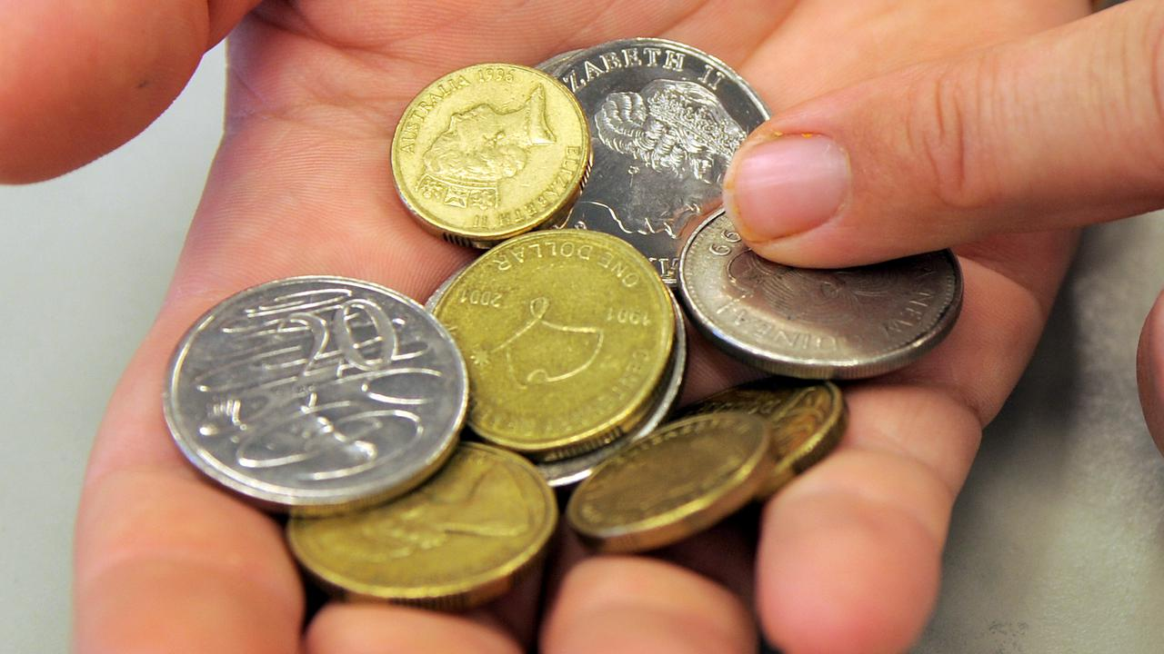 Money Too Tight To Mention For Many Australians